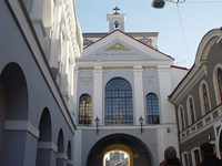 Vilnius City Tour| Gate of Dawn photos