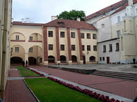 Vilnius City Tour| Vilnius University photos